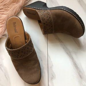 Bjorndal Women's Shoes Size 8